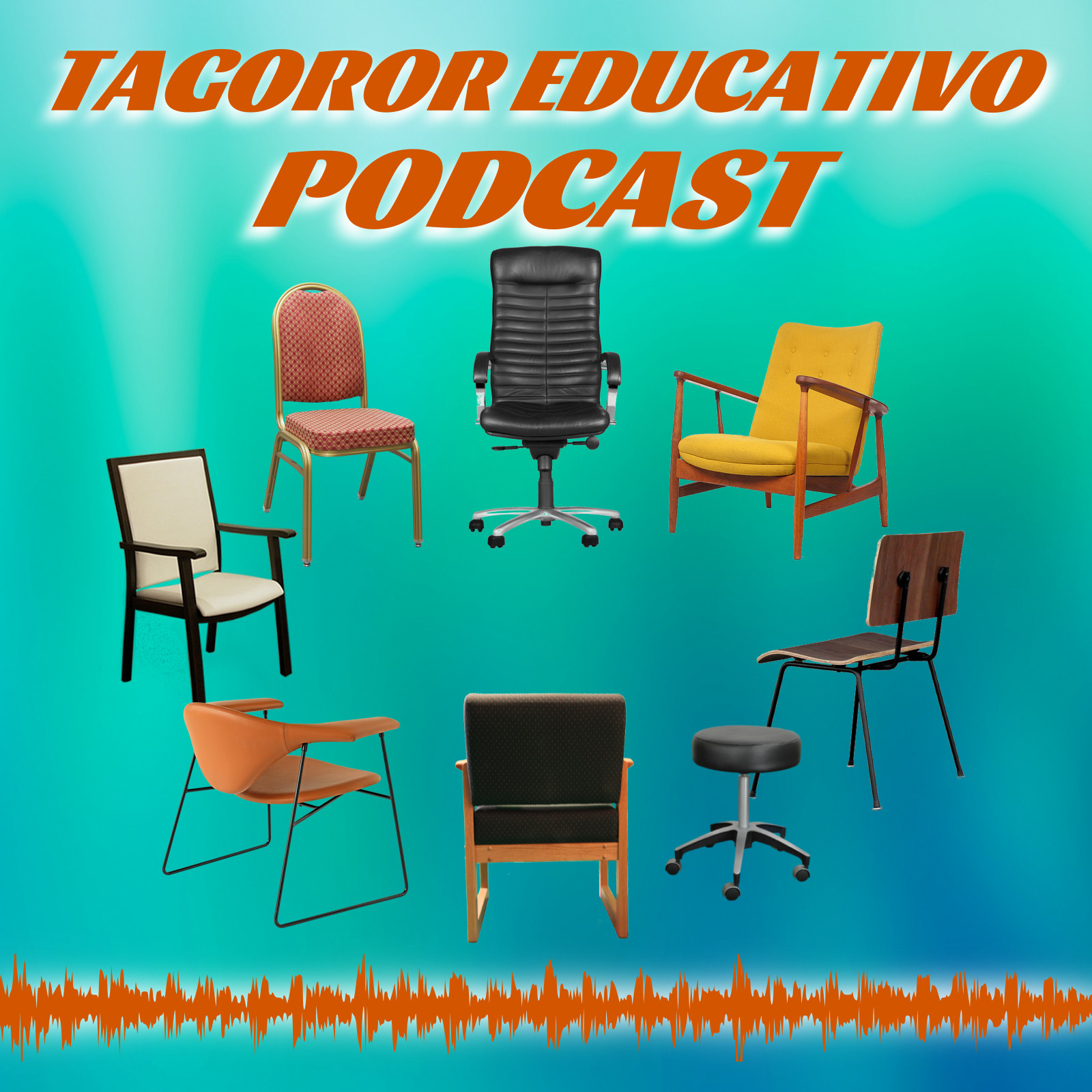 Tagoror Educativo Podcast
