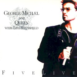 George Michael - Papa Was a Rollin' Stone