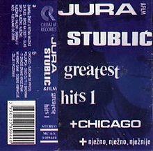 STUBLIĆ JURA & FILM - CHICAGO