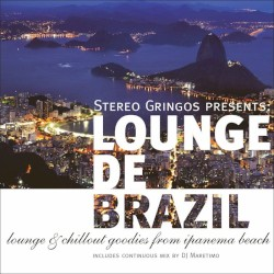 Stereo Gringos - Rio Soccer - De Janeiro Mix
