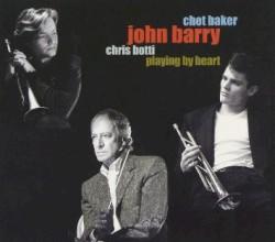 John Barry - Scene Unseen