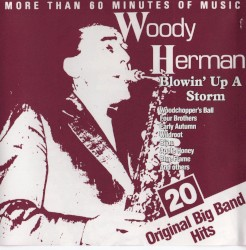 Woody Herman - Four Brothers